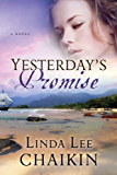 Yesterday's Promise (East of the Sun Book 2)