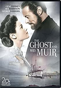 The Ghost and Mrs. Muir (Bilingual)