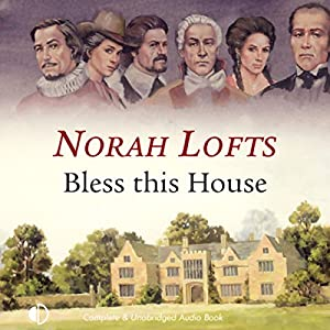 Bless This House Audiobook