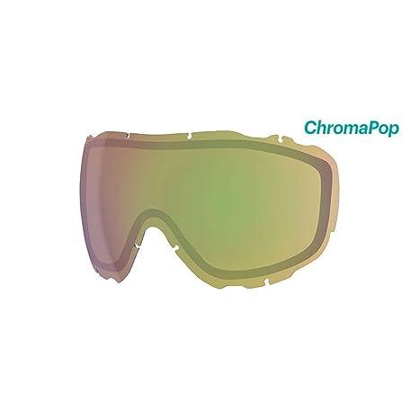 452c6b4641 Amazon.com  Smith Optics Prophecy Turbo Adult Replacement Lense Snow ...