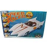 Speed Racer Model