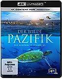 Der Wilde Pazifik 4k Uhd [Blu-ray] [Import allemand]