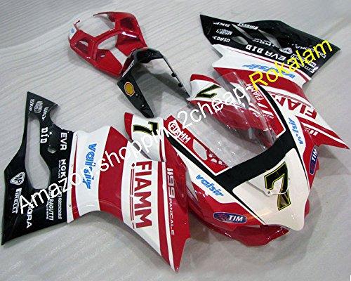 Ducati 1199 For Sale - 6