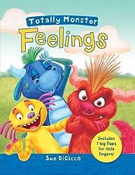 Totally Monster: Feelings (Totally Monsters)