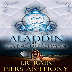 Aladdin and the Flying Dutchman: Aladdin Trilogy, Book 3