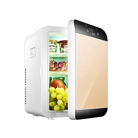 XSWZAQ-bx Refrigerador para automóvil Mini refrigerador para el ...