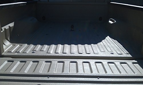 Linerxtreeme spray on Bedliner Kit 3 gallon Black with GUN by LinerXtreeme (Image #3)