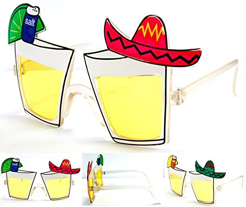 12 Pa (Tequila Costumes)