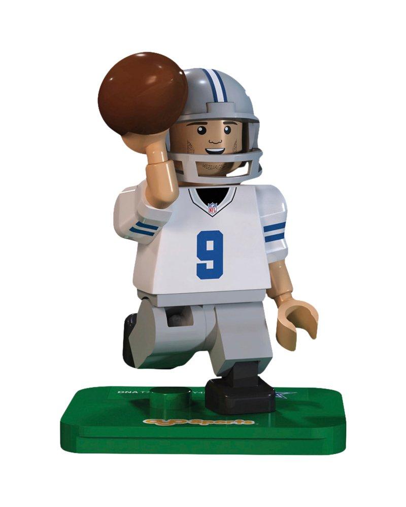 【名入れ無料】 NFL gen3ダラスカウボーイズTony Limited Romo NFL Limited B00ZZ6FHNE Edition S、ホワイト、ミニフィギュア B00ZZ6FHNE, calzature エーワン:983218f7 --- movellplanejado.com.br