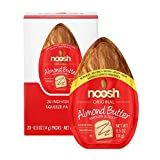 NOOSH Almond Butter (Original, 20 Count) - All Natural, Vegan, Gluten Free, Soy Free