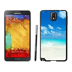 NEW DIY Unique Designed Samsung Galaxy Note 3 Phone Case For Turquoise Sea 640x1136 Phone Case Cover
