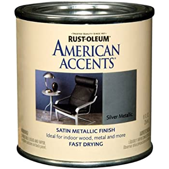 American Accents Paint Oil Based