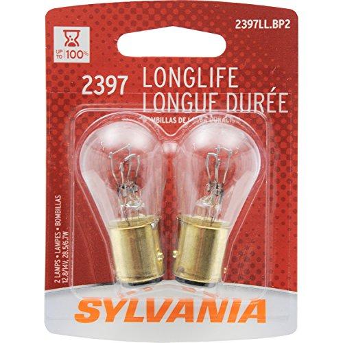 sylvania 2397 long life miniature bulb contains