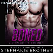 Boned: Mandarin Connection, Book 4 | Stephanie Brother