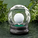 Classic Game Collection Water Globe Golf Ball