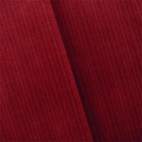 Berry Red Soft JB Martin Velvet Home Decorating Fabric, Fabric by The Yard ()