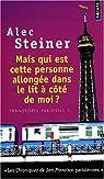 Transports Parisiens, Tome 1 : Mais qui est cette personne allongée dans le lit à côté de moi ? par Steiner