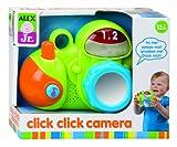 ALEX Toys ALEX Jr. Click Click Camera Review and Comparison