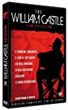 The William Castle Film Collection (Import Movie) (European Format - Zone 2) (2013) Audrey Dalton; Charles