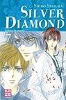 Silver Diamond, tome 7 par Sugiura