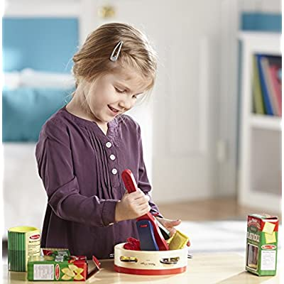 Melissa & Doug Toys - Band-in-a-Box: Everything Else