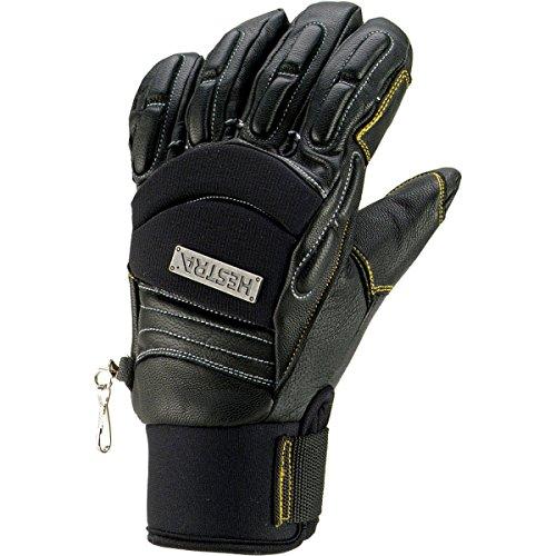 Hestra Vertical Cut Freeride Glove Black 7 by Hestra