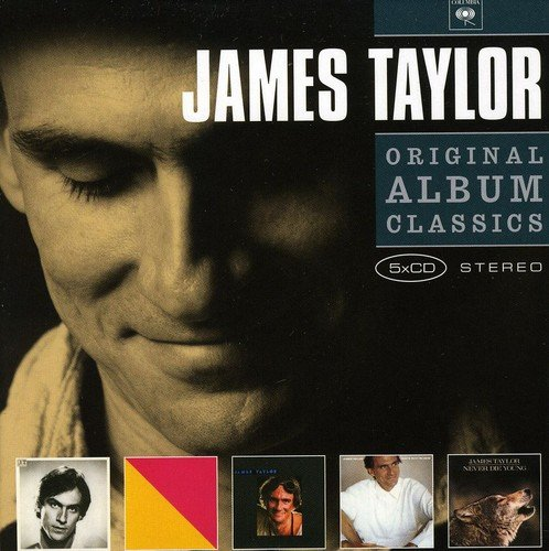 james taylor classic songs - 3