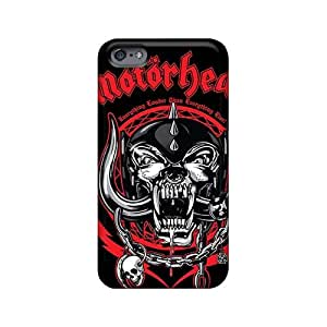 High Quality Phone Cases For Iphone 6plus With Unique Design Colorful Rise Against Image RudyPugh