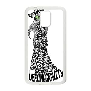 Wicked The Musical Pattern Productive Back Phone Case For Samsung Galaxy S5 -Style-19