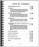 John Deere B Tractor Operators Manual SN# 201000 and Up