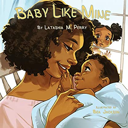 Baby Like Mine (5) (Kids Like Mine)