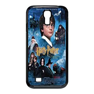 [MEIYING DIY CASE] For SamSung Galaxy S4 Case -Harry Potter-IKAI0446352