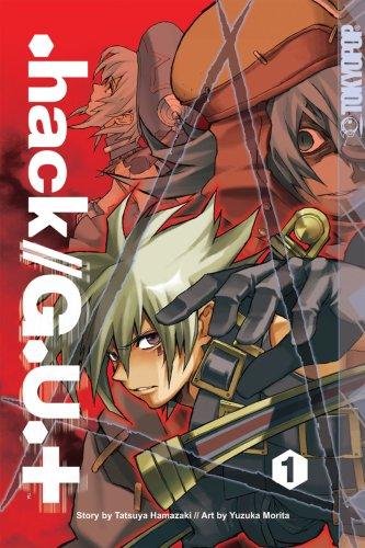 .hack//G.U.+ Volume 1 (v. 1)