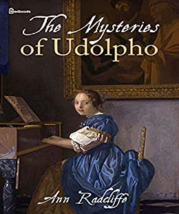 The Mysteries of Udolpho Quotes