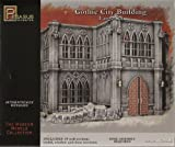 WWII Gothic City Building Large Set