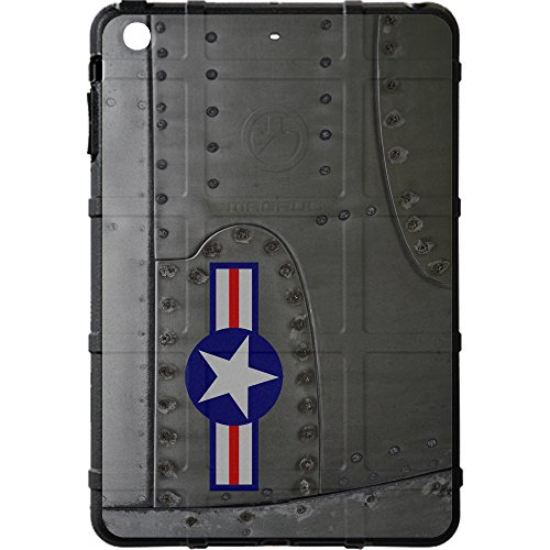 EGO Tactical Limited Edition Design UV-Printed onto a MAG456 Field Case Compatible with Apple iPad Mini 1 & 2 (7.9