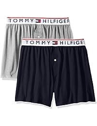 Mens Underwear Modern Essentials Knit Boxers · Tommy Hilfiger