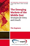 Entry and Growth Strategies for the Middle East, Rogmans, 1606492055