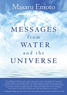 The Hidden Messages in Water - Kindle edition by Masaru Emoto ...