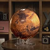 Amazon Com Venus Globe 12 Quot With Clear Acrylic Stand