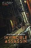 Ia: Invincible Assassin
