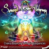 4th Chakra - Green Open Heart Bliss 528hz & 639hz (feat. Shylo Love & Haley Love)
