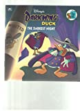 Walt Disney's Darkwing Duck's Darkest Night, Andrew Helfer, Don Williams, Jim Story, 0307126633