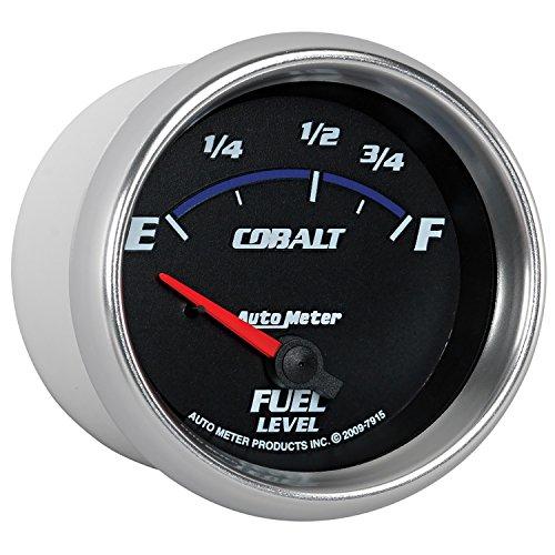 Cobalt Level Auto (Auto Meter 7915 Cobalt 2-5/8