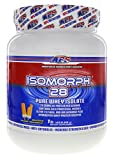 APS Nutrition IsoMorph, AAA-rated Pure/Highest Quality Whey Isolate Protein Supplement, Orange Creamsicle