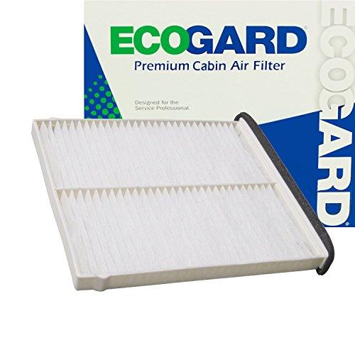 EcoGard XC10189 Cabin Air - 2014 Mazda 3 Cabin Air Filter