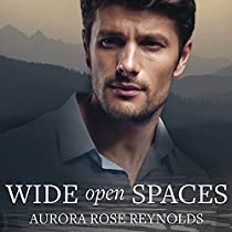 WIDE OPEN SPACES: SHOOTING STARS SERIES, BOOK 2