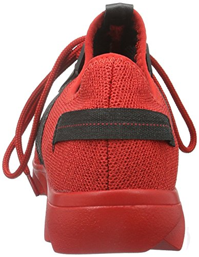1033 Adulte 02 Mixte Tamboga red Rot Baskets Basses 1nCxwqT
