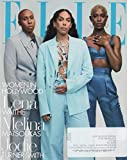 Elle 2019 November - Cover: Lena Waithr, Milina Mastoukas, Jodie Turner Smith