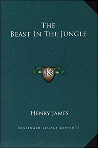james the beast in the jungle